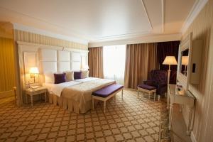 Hotel Korston Moscow, Hotely  Moskva - big - 46