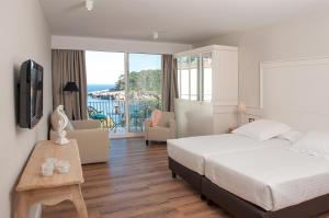 Hotel Aigua Blava (3 of 47)