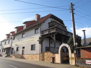 Gästehaus Zur Sorge - Lichtenhain