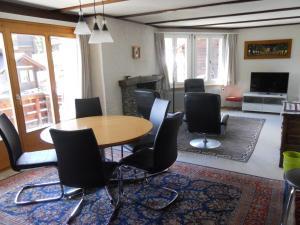Chalet Anemone 2 - Apartment - Mürren