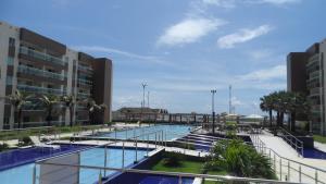 VG Fun Residence Praia do Futuro - فورتاليزا
