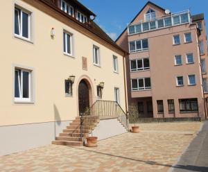 Hotel Zur Schmiede - Iznang
