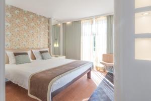 Amfora Hvar Grand Beach Resort, Отели  Хвар - big - 46