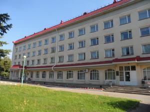 Hotel Druzhba - Pushkinskiye Gory