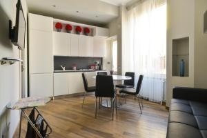 Lata Luxury Apartment - abcRoma.com