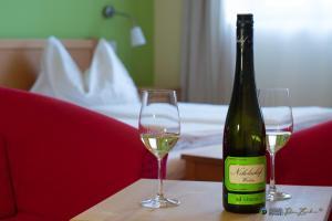 ad vineas Gästehaus Nikolaihof-Hotel Garni, Отели  Маутерн - big - 20