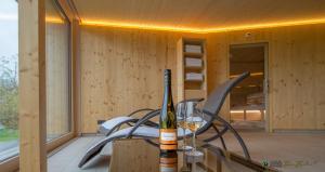 ad vineas Gästehaus Nikolaihof-Hotel Garni, Отели  Маутерн - big - 27