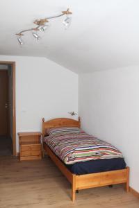 Da Lisi, Apartmány  Malborghetto Valbruna - big - 8