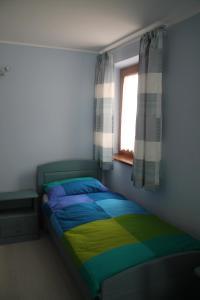 Da Lisi, Apartmány  Malborghetto Valbruna - big - 6
