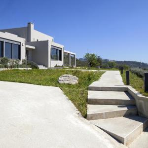 Villa Pyxida