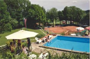 Hotel-Pension Stadlhuber