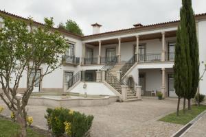 Casa do Fontão, Amarante