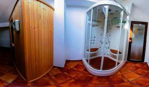Pension Casa Cartianu, Гостевые дома  Тыргу-Жиу - big - 23