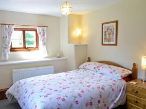 Christmas Cottage, Chaty  High Bickington - big - 10