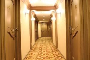 Riviera Mansion Hotel, Hotely  Manila - big - 34