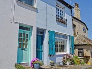 The Strand, Cottage  Newlyn - big - 1