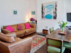 The Strand, Cottage  Newlyn - big - 3