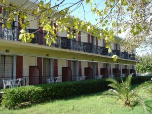 Недорогие отели Греции для отдыха детьми
