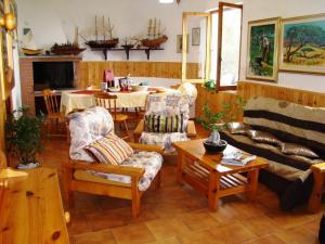 Villas & Apartments La Foce - AbcAlberghi.com