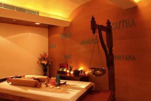 The Metropolitan Hotel & Spa New Delhi, Отели  Нью-Дели - big - 40