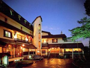 Akakura Onsen Hotel Korakuso, Ryokany  Myoko - big - 6