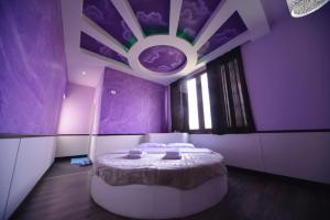 Hotel Lotus, Тирана