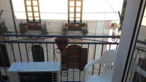 Casa Vacanza U Panareddu, Apartmány  Syrakúzy - big - 5