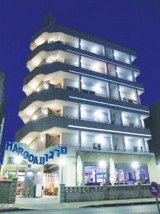Auberges de jeunesse - Margoa Hotel Netanya
