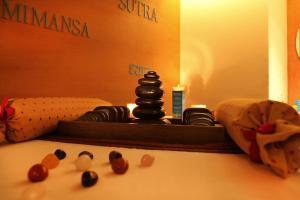 The Metropolitan Hotel & Spa New Delhi, Отели  Нью-Дели - big - 64