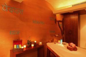 The Metropolitan Hotel & Spa New Delhi, Отели  Нью-Дели - big - 39