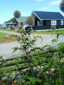 Toftum Bjerge Camping & Cottages, Campingplätze  Humlum - big - 15