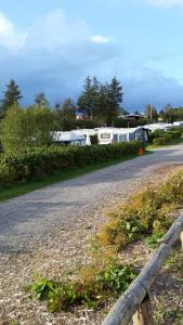 Toftum Bjerge Camping & Cottages, Kempy  Humlum - big - 54