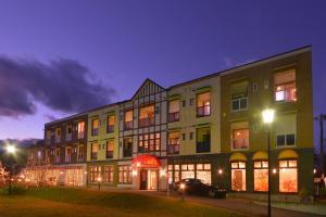 Hotel Casual Euro, Hotels  Nikko - big - 16