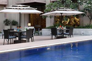 The Metropolitan Hotel & Spa New Delhi, Отели  Нью-Дели - big - 54