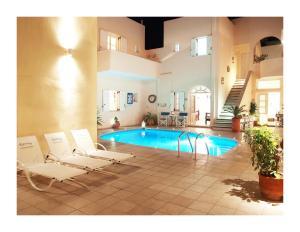 Hostales Baratos - Reverie Santorini Hotel