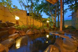 Hotel Casual Euro, Hotels  Nikko - big - 34