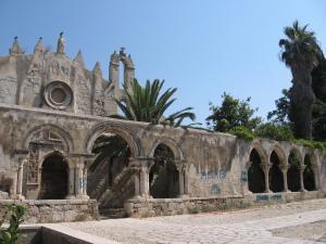 Casa Vacanza U Panareddu, Apartmány  Syrakúzy - big - 6
