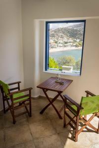Almar Apartments Andros Greece
