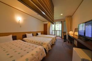 Hotel Casual Euro, Hotels  Nikko - big - 44