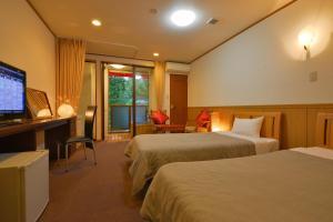 Hotel Casual Euro, Hotels  Nikko - big - 3