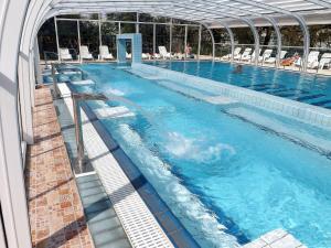 Hotel Aquamarin, Hotely - Hévíz