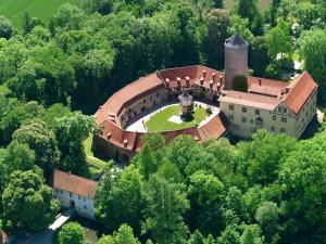 Hotel & Spa Wasserschloss Westerburg - Eilenstedt