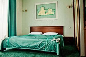 Reikartz Park Hotel Ivano-Frankivsk, Szállodák  Ivano-Frankivszk - big - 62
