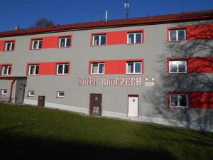 Albergues - Hotel BouCzech Economy