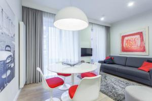 Apartament Soleil I