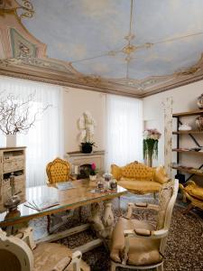 Boutique Hotel Villa Sarnia