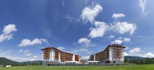 obrázek - Radisson Blu Resort Bukovel