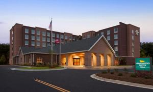 Homewood Suites Atlanta Airport North - Hotel - Atlanta