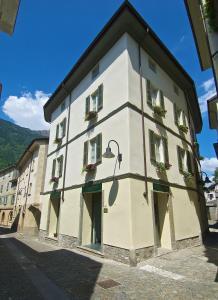 Hotel Centrale - Tirano