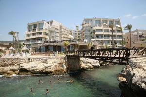 . Castel Mare Beach Hotel & Resort